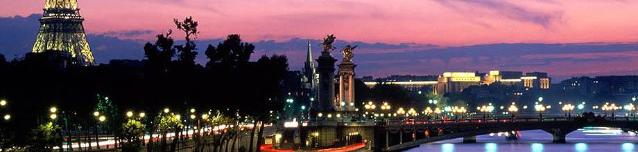 S lection d 39 h tels et forfaits vacances for Liste des hotels paris