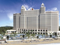 (3282) - Hôtel Riu Emerald Bay