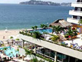 Hôtel Crown Plaza Acapulco
